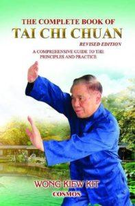 Complete Book of Tai Chi Chuan - Taijiquan